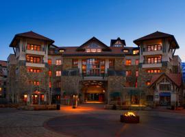 Fairmont Heritage Place, Franz Klammer Lodge, hotel in Telluride
