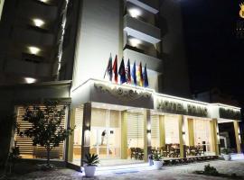 Hotel Princ, hotel in Golem