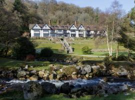 Gidleigh Park- A Relais & Chateaux Hotel, hotel in Chagford