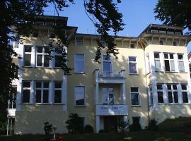 Haus Zander, vacation rental in Heringsdorf