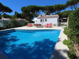 Villa Violeta 51 - Clever Details, vacation home in Vilamoura