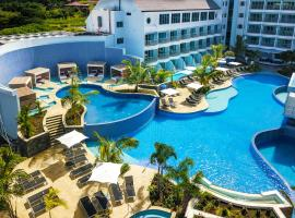 Harbor Club St Lucia, Curio Collection by Hilton, spa hotel in Gros Islet