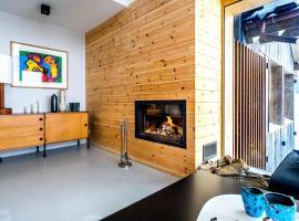 Home by U - Chalet 5, hotel in Saint-Martin-de-Belleville