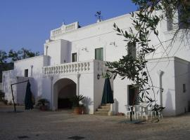 Masseria Trotta B&B, country house in Fasano