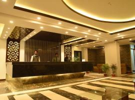 Hotel Elaf International, hotel in Cox's Bazar