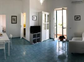 Dolce Vista Apartment Amalfi Coast, budget hotel in Scala