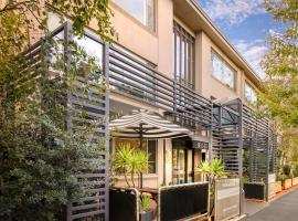 Birches Serviced Apartments, pet-friendly hotel in Melbourne