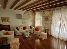 "Old Square ""Stone Pearl"", apartment in Split"