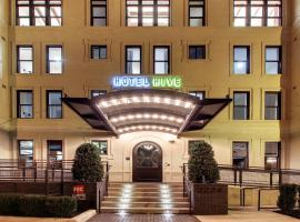 Hotel Hive, hotel near The Pentagon, Washington, D.C.