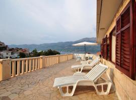 Blue Lagoon, hotel in Korčula