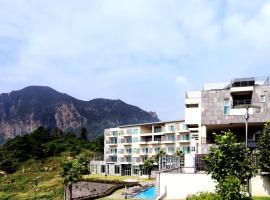 Y Resort Jeju, resort in Seogwipo