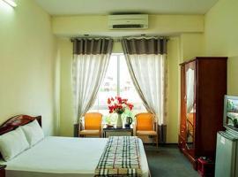 Ngoc Binh Hotel, hotel near Thien Mu Pagoda, Hue