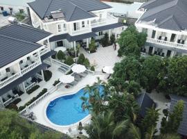 Godiva Villa Phu Quoc, hotel in Duong Dong, Phú Quốc