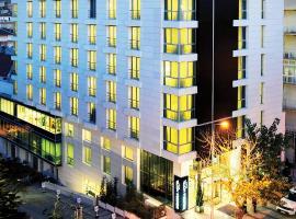Demora Hotel, hotel in Ankara