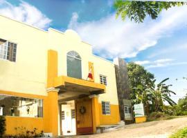Rosvel Hotel, hotel en Palenque