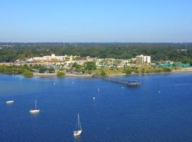 Safety Harbor Resort & Spa Trademark Collection by Wyndham, hotel in Safety Harbor