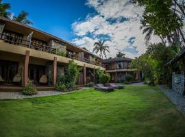 Reef Retreat Resort, hotel near Bulabog Beach, Boracay