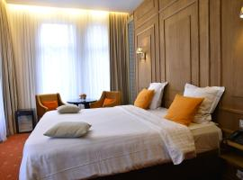 Hotel Esperance, hotel near Grand Place, Brussels