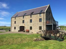 Sebay Mill Holiday Apartments, hotel in Toab
