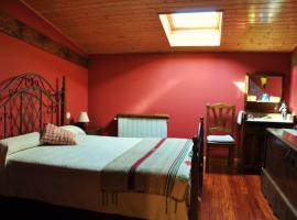 Casa Rural Altzuste Landetxea, hotel near Gorbea Mountain, Zeanuri