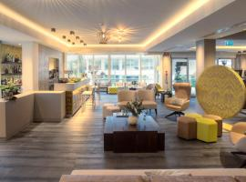 Hotel Dory, hotel a Riccione