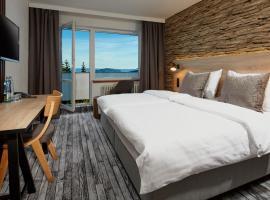 Orea Resort Horizont, hotel v destinaci Železná Ruda