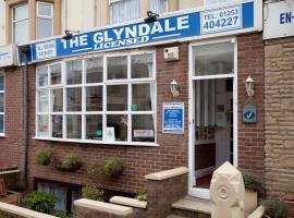 The Glyndale Hotel, hotel near Blackpool Winter Gardens Theatre, Blackpool