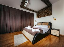 Hotel Trieste, hotel en Mestre