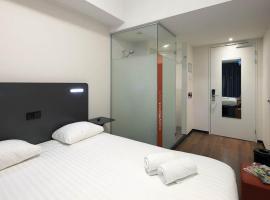 easyHotel Rotterdam City Centre, hotel near Oude Haven, Rotterdam