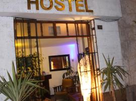 Il Riposo, self catering accommodation in Arequipa
