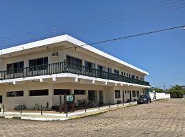 Hotel Residencial Itaicy, apartamento em Iguape