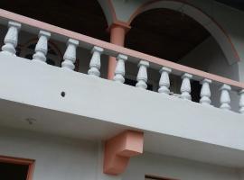 Cozy Family Inn, homestay in Port Antonio