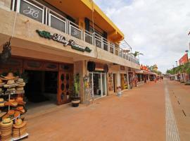 Hotel Mary Carmen, hotel near Isla Pasion Weddings, Cozumel