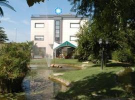 Hotel Ottagono, hotel ad Andria