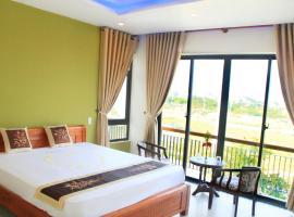 Melody Boutique Villa Hoi An, hotel near Phuoc Lam Pagoda, Hoi An