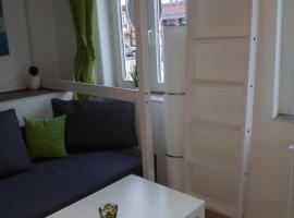 Smallest FeWo, apartment in Wernigerode