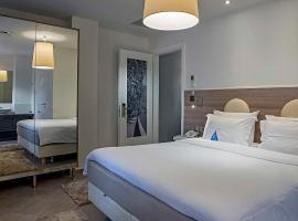 Z Hotel, hotel in Ioannina