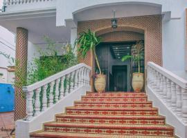 Casa Familia, hostal o pensión en Chefchaouen