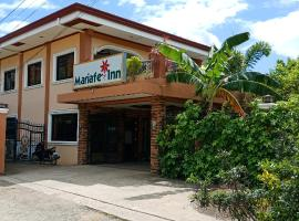 Mariafe Inn, B&B in Puerto Princesa