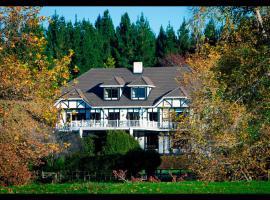 Hamurana Lodge, hotel in Rotorua