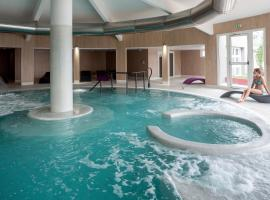 Hotel & Spa Baie des Anges by Thalazur, hotel en Antibes