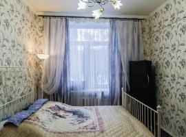 Domumetro on Leninsky prospect 72k2, отель в Москве