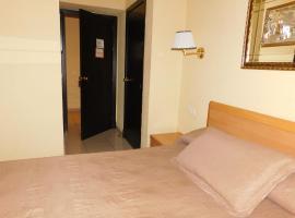 Hotel Roma, hotel near Club de Golf Campano, San Fernando
