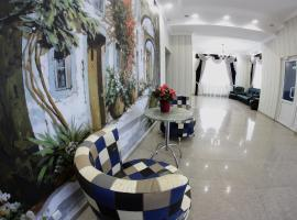 Guest House NIK, hotel in Kharkiv