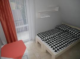 Dom Weselny Bartpol Family&SPA, homestay in Gródek Nad Dunajcem