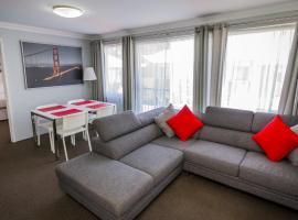 Dowler Apartments Subiaco, hotel near Kings Park, Perth