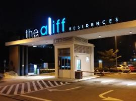 The Aliff Residences, apartment in Johor Bahru