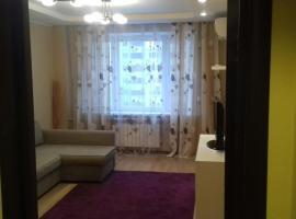 Подмосковный бульвар 12, apartment in Krasnogorsk
