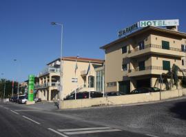 Ze da Rampa Hotel, hotel near Guimarães Sports Pavilion, Aves