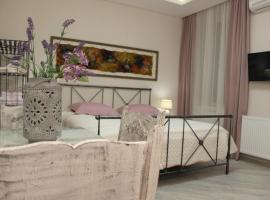 Centre Apartment on Rustaveli av., hotel near Tbilisi Opera and Ballet Theatre, Tbilisi City